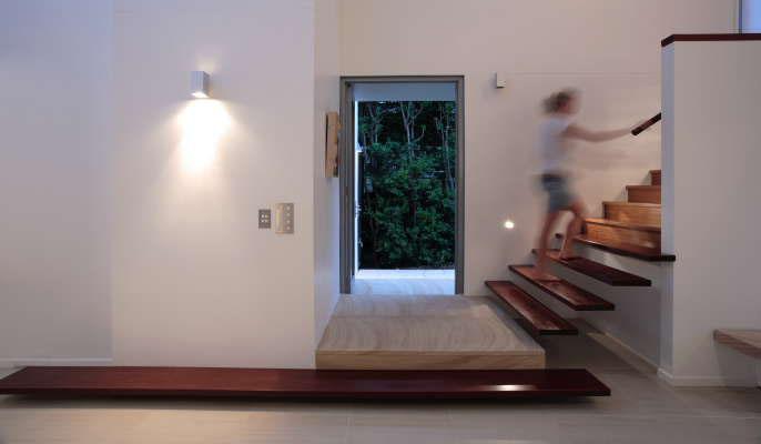 S House –Interior