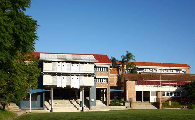 Ascot State School – IBlock