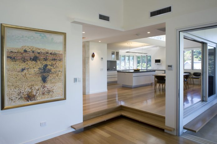 M House by Biscoe Wilson Architects