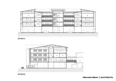 Springfield State High School SLC by Biscoe Wilson Architects