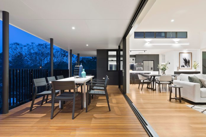 G2 House by Biscoe Wilson Architects