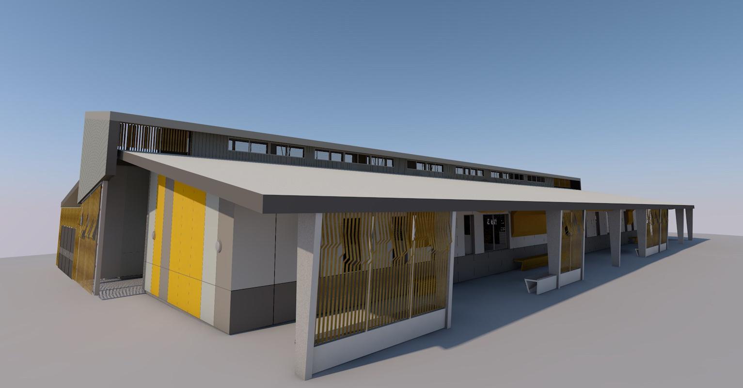 Calliope State High School - Resource Source Centre