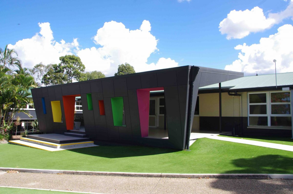 Small Education Projects by biscoe wilson | architects